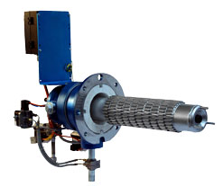 Industrial Burner RHGB