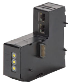Fieldbus interface for BCU 570 burner controls