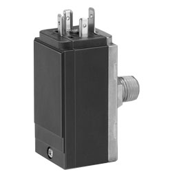 Pressure Switch for Gas DG..VCT
