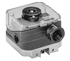 Pressure Switch for Gas DG