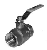 JoFlo Ball Valves