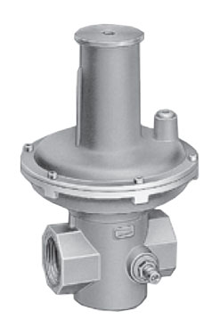 Safety Relief Valve VSBV
