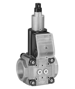 Solenoid valve for Gas VAS-L