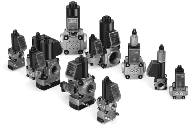 Valvario Valves Large Group